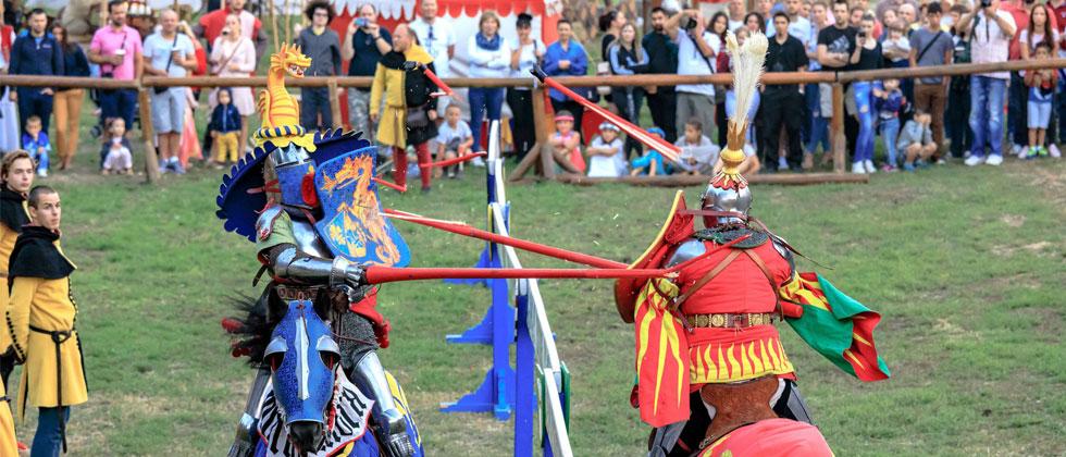 Renaissance festival Koprivnica
